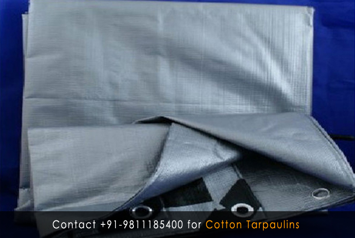 Cotton Tarpaulins