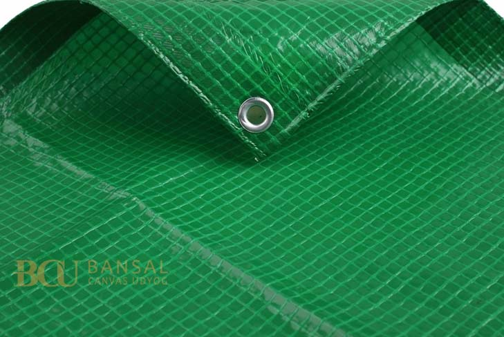 High Density Tarpaulin