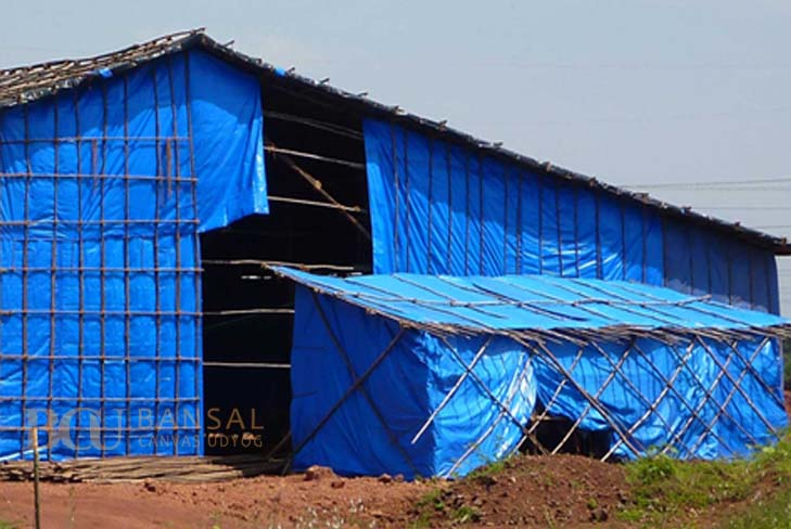 Monsoon Sheds